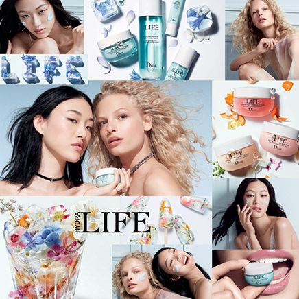 Dior 2018 HYDRA LIFE