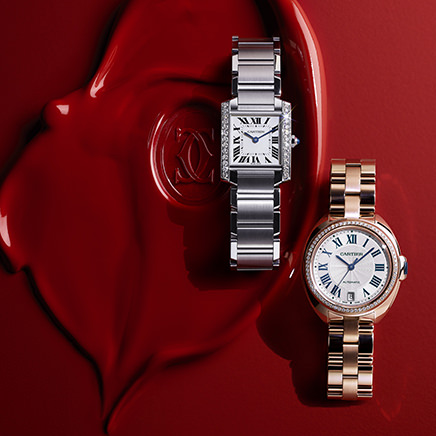 The art of gifts according to Cartier