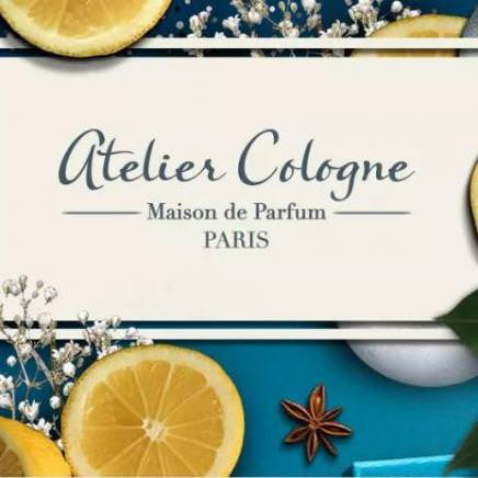 Atelier Cologne entrusts its WeChat platform to Mazarine Asia Pacific