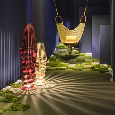 Louis Vuitton Presents its OBJETS NOMADES collection