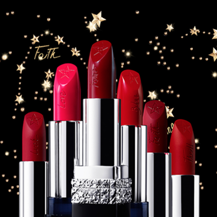 "Dior 11.11 | Light Up A ""Midnight Wish"""