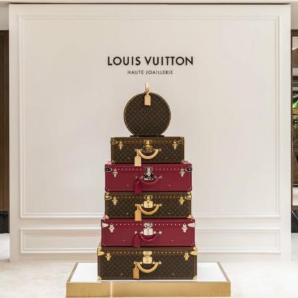 Louis Vuitton | Haute Joaillerie & Horlogerie Private Exhibition