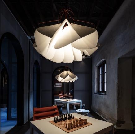 Louis Vuitton Objets Nomades Event