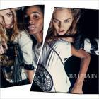 Balmain selects Mazarine for its new e-commerce platform